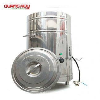 Nồi nấu phở điện nhập khẩu 50 lit