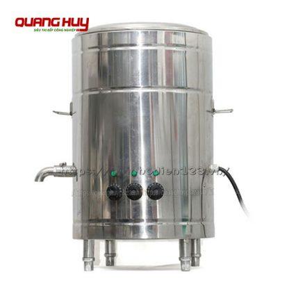 Nồi phở nhập khẩu 100 lit tại Quang Huy