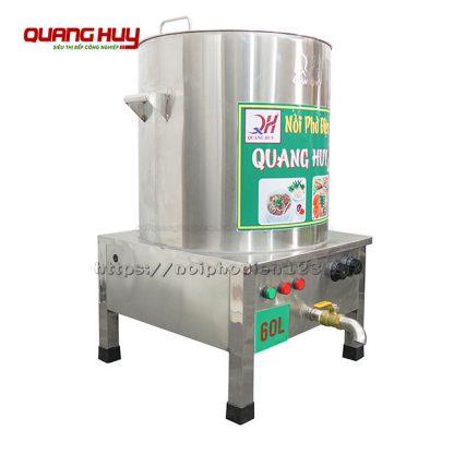 Quang Huy gia công nồi phở 60 lit báo giá xưởng