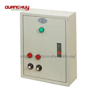 Tủ điện điều khiển nồi nấu phở điện