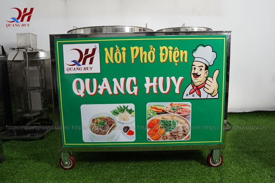 Quang Huy- Nhà cung cấp chính hãng, giá tốt nhất