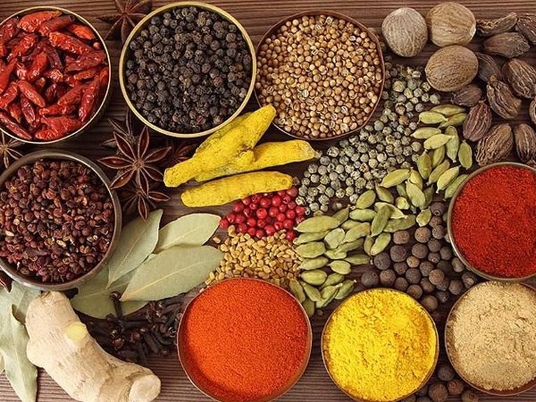 Gia vị để nấu món phở truyền thống