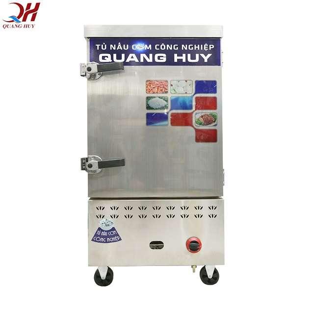 Tủ giữ nhiệt 8 khay chính hãng Quang Huy